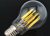 Cara Service Lampu Hemat Energi Mati Total