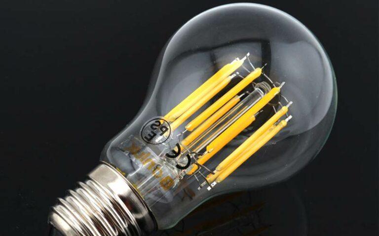 Cara Service Lampu Hemat Energi