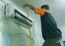 Biaya Cuci AC Rumah Update Terbaru