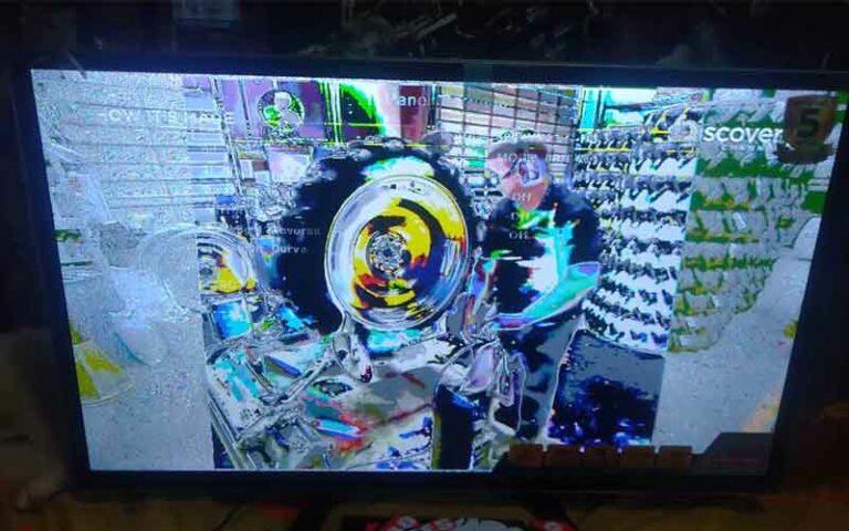 Harga Service TV