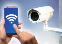 Cara Pasang CCTV Wireless Sendiri Dirumah