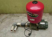 Cara Kerja Pompa Air Jet Pump Dan Kelebihannya