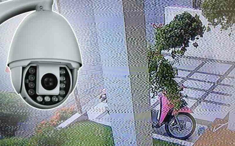 Masalah Pada Kamera CCTV