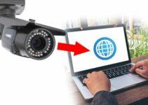 Cara Setting CCTV Internet Dari DVR