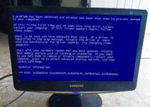 Kerusakan Pada Komputer Dan Cara Mengatasinya