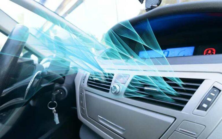 Biaya Tambah Freon AC Mobil