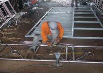 Jasa Las Aluminium, Cara Kerja Dan Peralatannya