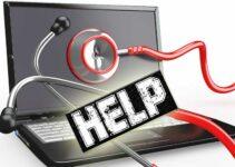 Masalah Laptop Dan Cara Mengatasinya