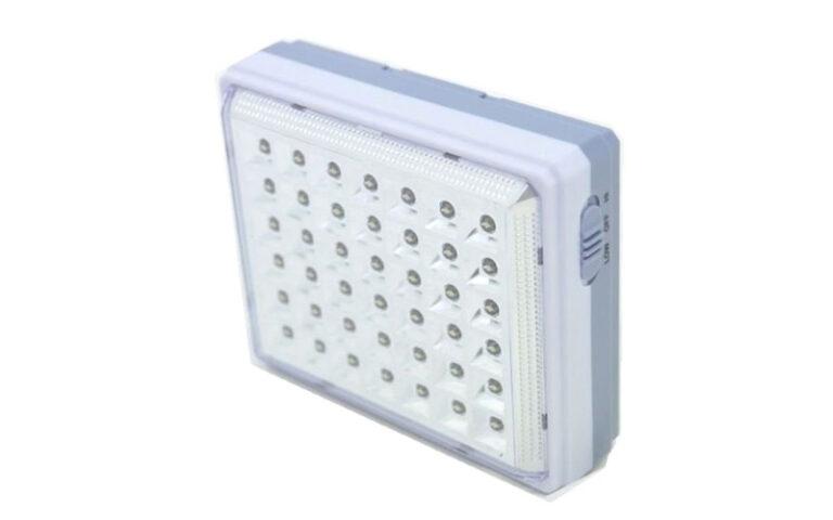 Cara Service Lampu Emergency