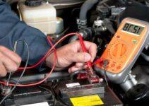 Peralatan Service AC Mobil Dan Fungsinya