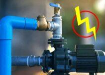 Penyebab Pompa Air Nyetrum Dan Cara Mengatasinya