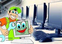 Perawatan Komputer Mudah Bikin Tahan Lama Dan Tidak Lemot