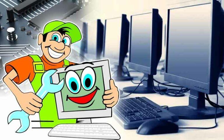 Perawatan Komputer