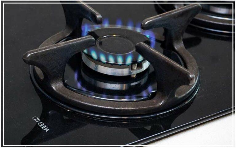 Service Kompor Gas Tanam