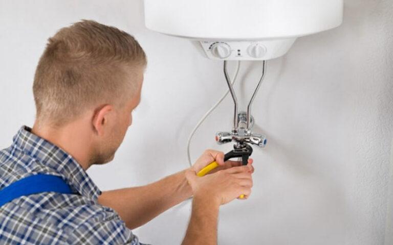 Cara Memperbaiki Water Heater Listrik