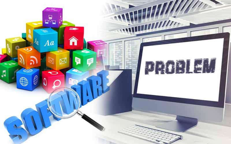 Permasalahan Pada Software Dan Solusinya