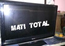 Cara Service TV LED Paling Lengkap