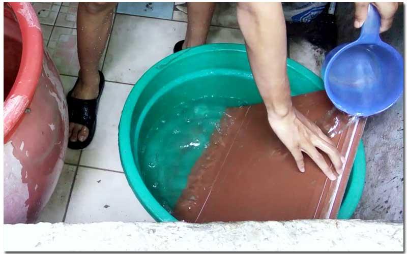 Cara Pemasangan Keramik