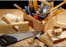 Alat Pembuatan Furniture Dan Fungsinya