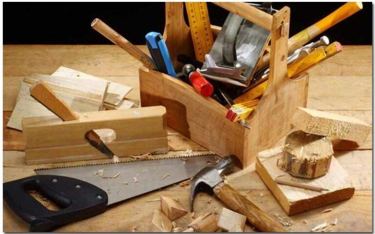 Alat Pembuatan Furniture