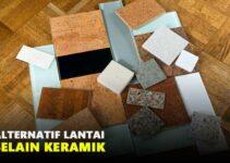 Alternatif Lantai Selain Keramik Yang Biasa Digunakan