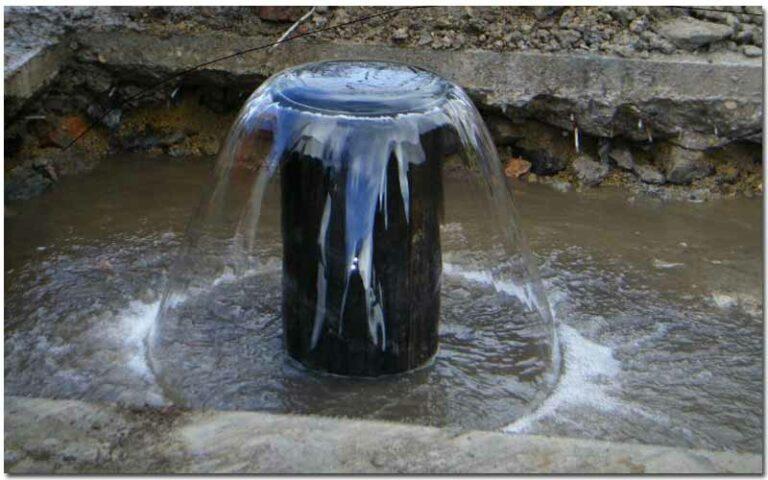 Menjernihkan Air Sumur Bor