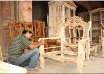 Tukang Kayu Furniture: Kelebihan Dan Harganya