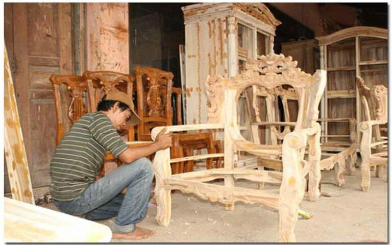 Tukang Kayu Furniture