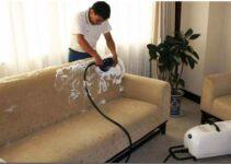 Perbaikan Sofa: Jenis Kerusakan Dan Cara Service
