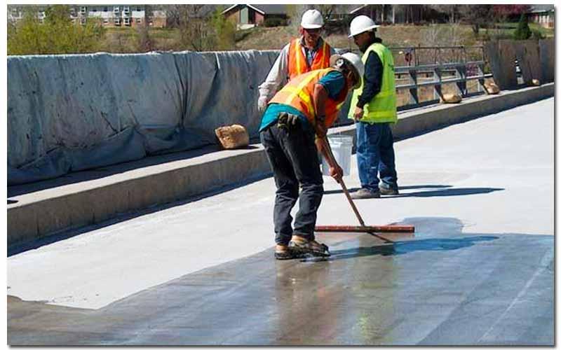 Pekerjaan Waterproofing