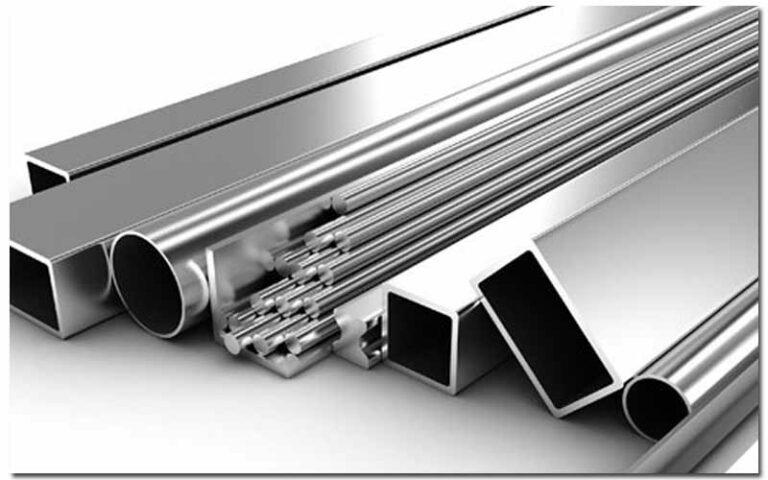 Jenis Kusen Aluminium